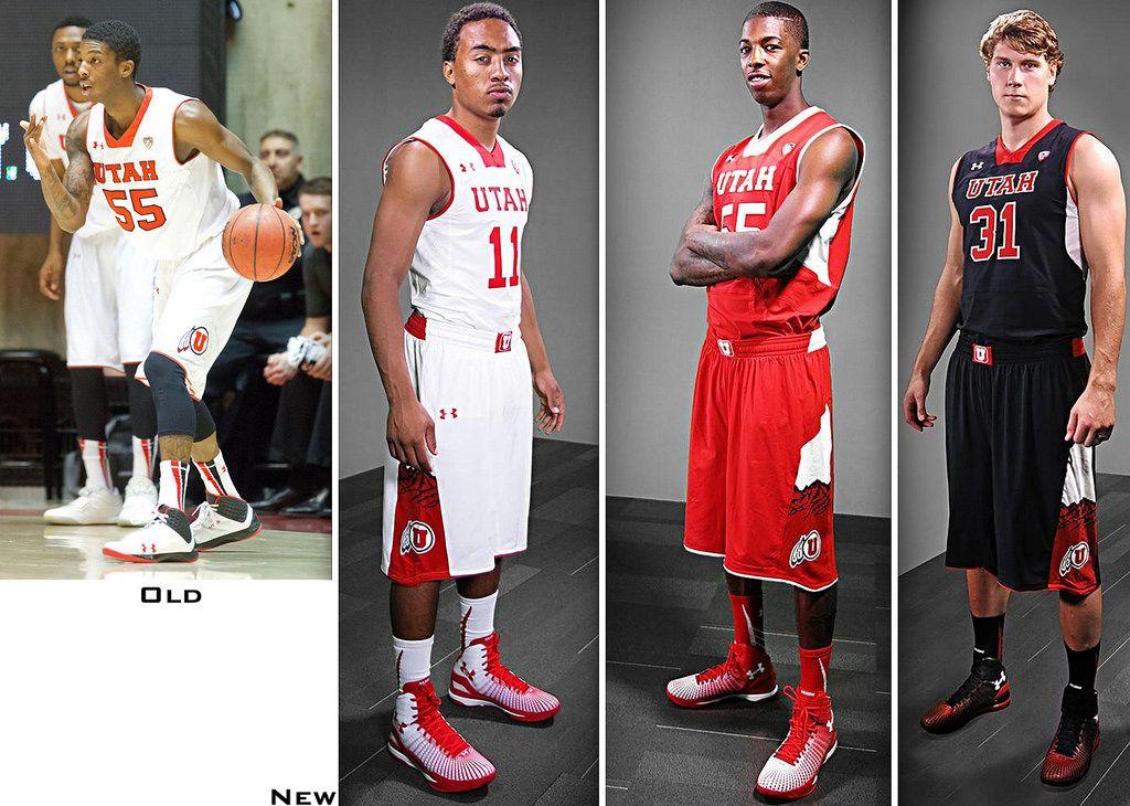 Ucla Breaks Tradition With New Short Sleeve Basketball Jerseys Basketball Uniforms Basketball Uniforms Design Ncaa Basketball