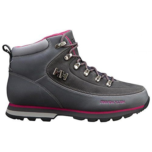 881ea5529d4 Helly Hansen Womens The Forester Cold Weather Boot Mid GreyHot Pink ...
