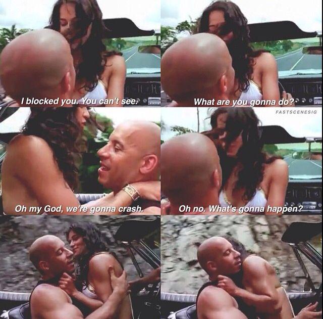 Dom & Letty | Los Bandoleros