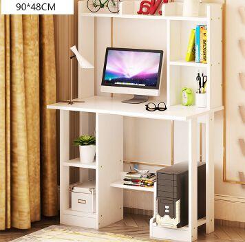 مكتب الكمبيوتر المكتبية المنزلية 1 2 متر مع 90 تعاقدت والمعاصرة