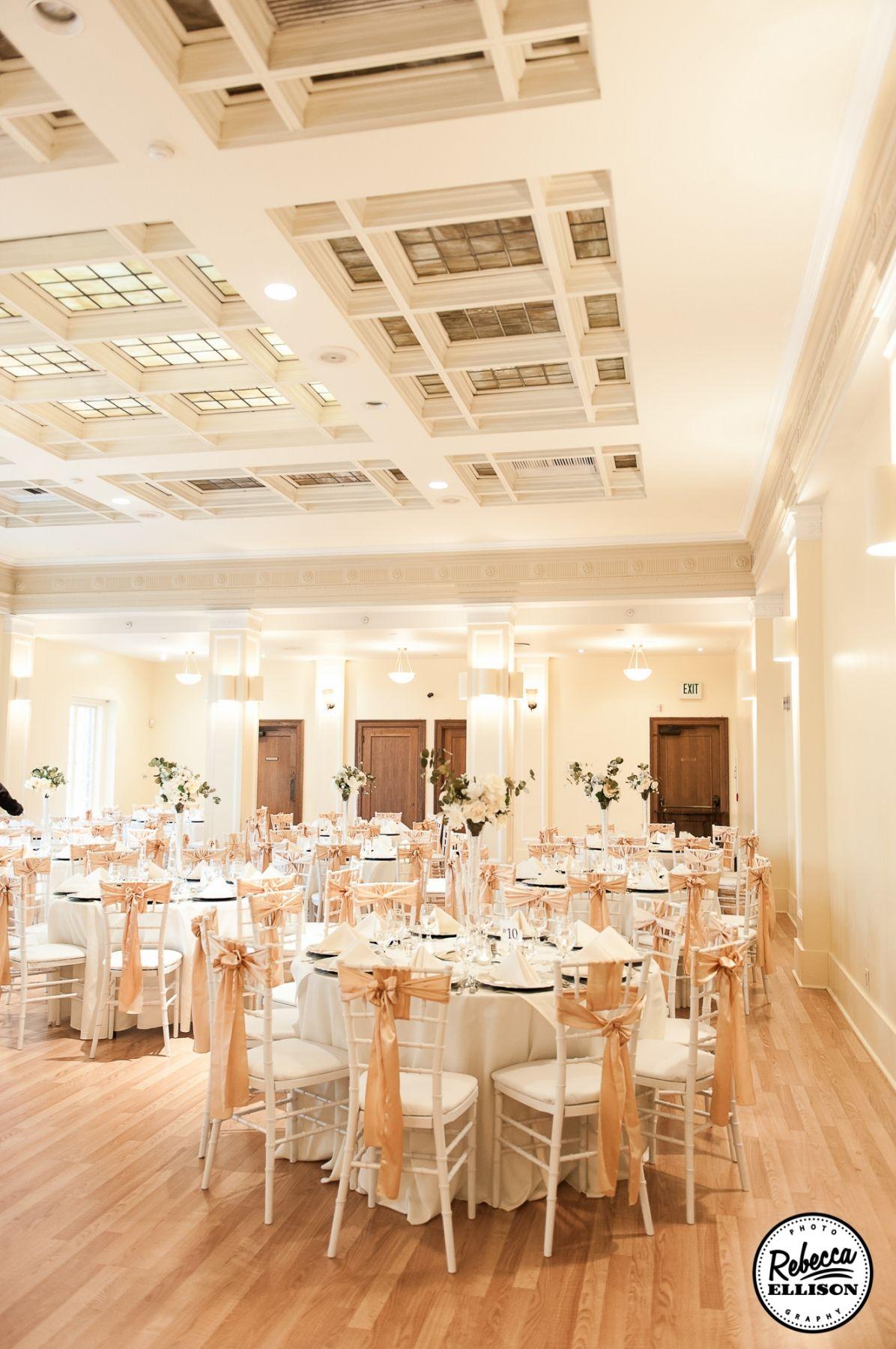 Monte Cristo Ballroom Wedding In Everett Of Jessica And
