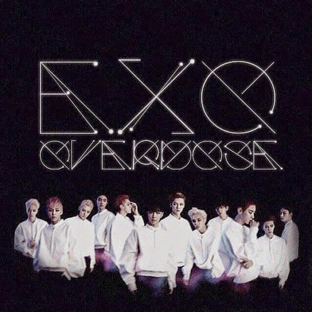 EXO-K (엑소-K) Overdose (중독) (Korean Ver ) (Free Download