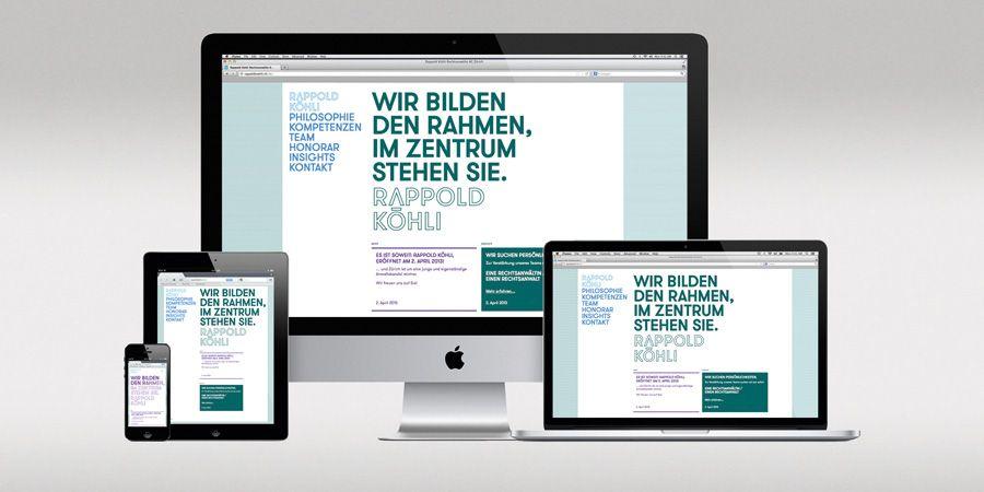 Rappold Köhli - [Corporate Design] - image 1 - red dot 21: global design directory