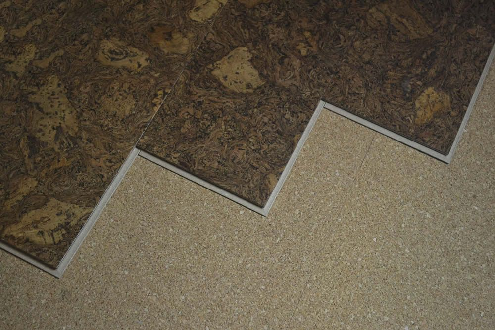 You Can Use Cork Underlayment Underneath Solid Hardwood Floors Can