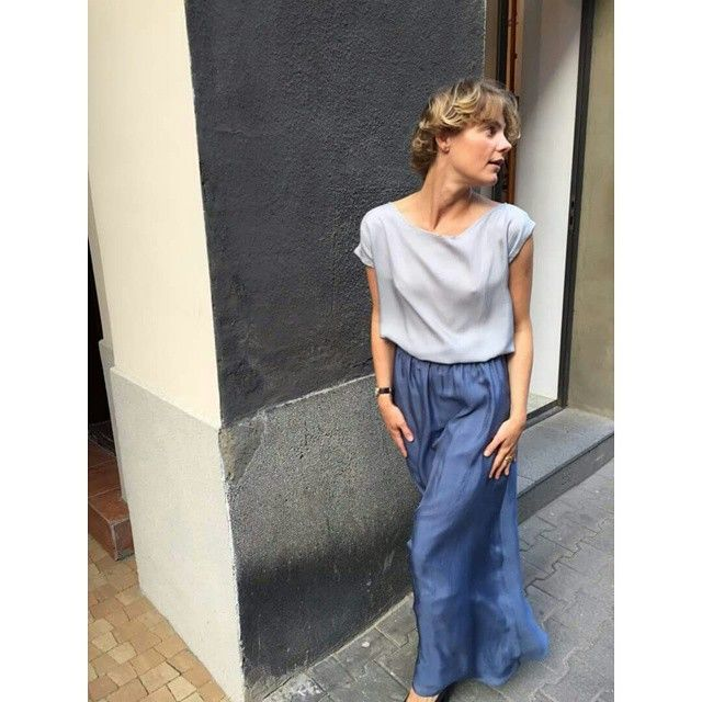 Summer dress  #lukaszjemiol #dress #warsaw #mokotowska26 #lukaszjemiolbutik #summer #city