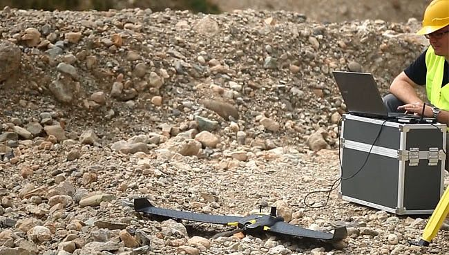 senseFly: Drones For Professionals, Mapping & Photogrammetry, Flight Planning & Control Software,