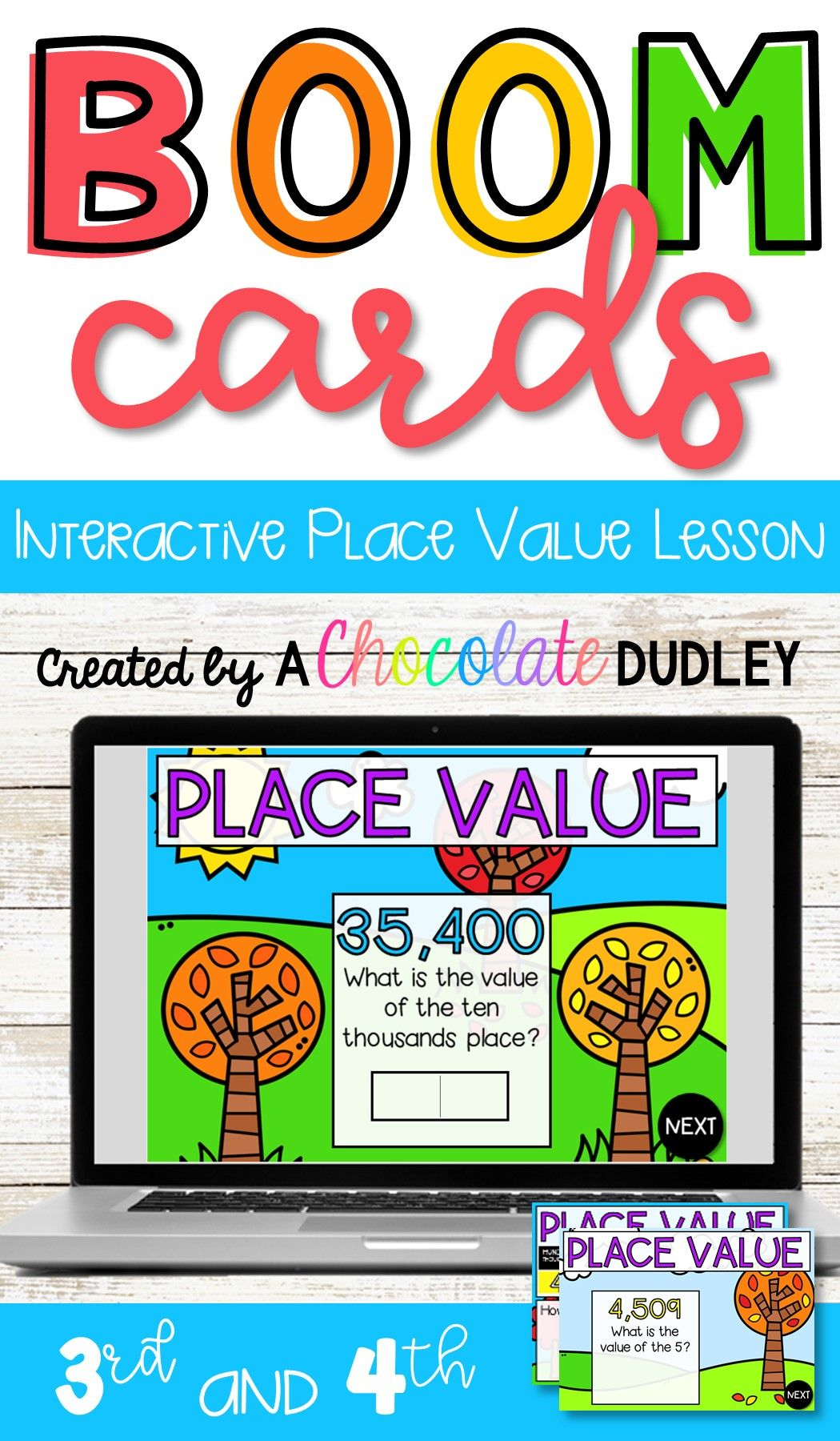 Place Value Activity In