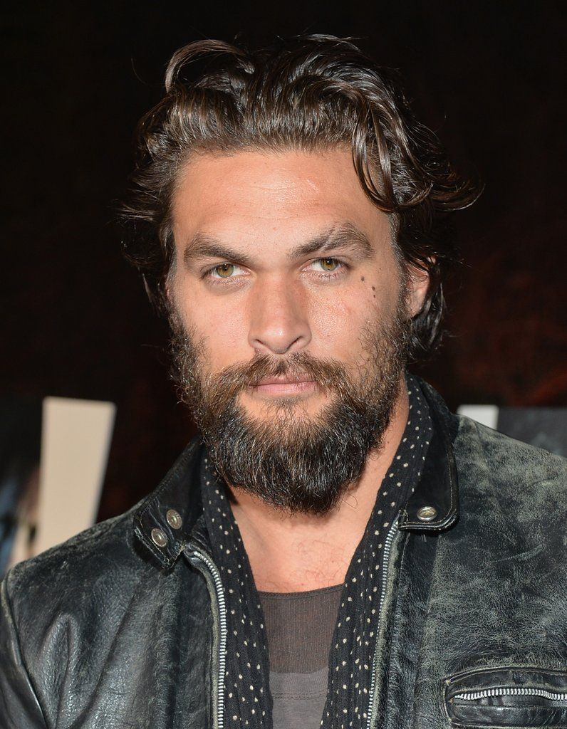 The Story Behind Jason Momoa S Sexy Eyebrow Scar Is Actually Really