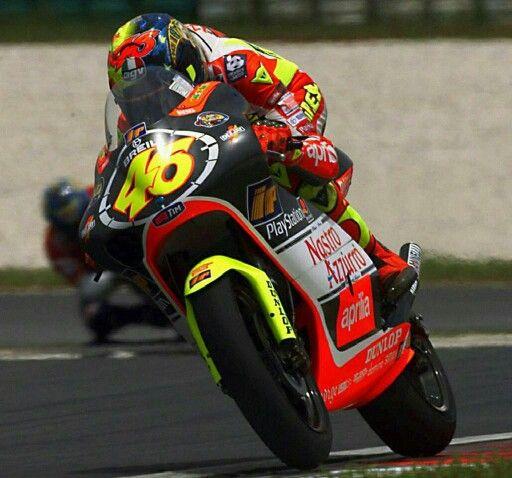 Rossi aprilia 250cc 2s   Bikes + cars   Pinterest   Valentino rossi