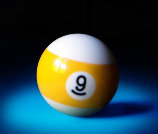 9 Ball Pool Balls Pool Ball Ball