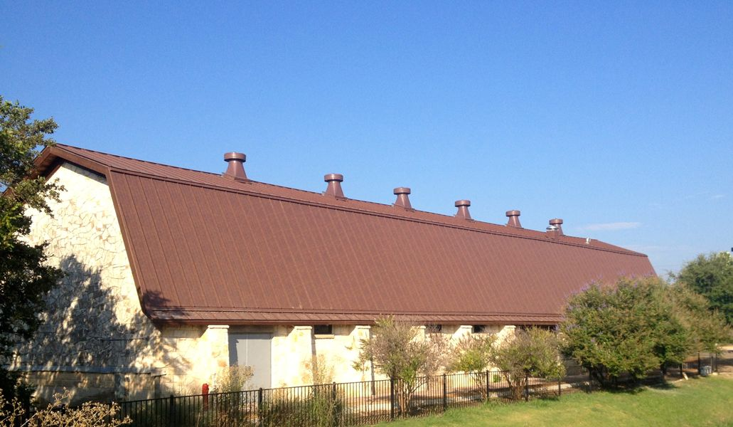 Best Roof Gallery Drexel Metals Roofing Systems Metal Gallery 400 x 300