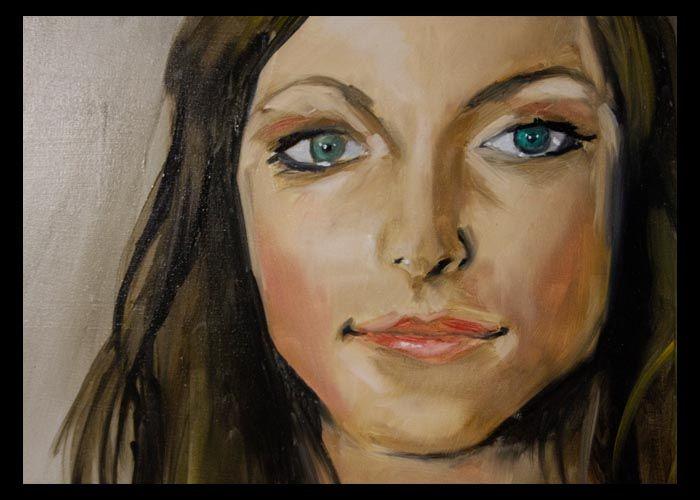 Gallery of alla prima oil paintings by Brad Schwede   kids   Pinterest