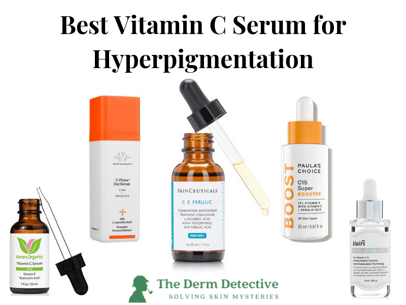 20 Best Drugstore Vitamin C Serums For Face Holly Habeck Best Vitamin C Serum Serum Benefits Vitamin C Serum Benefits