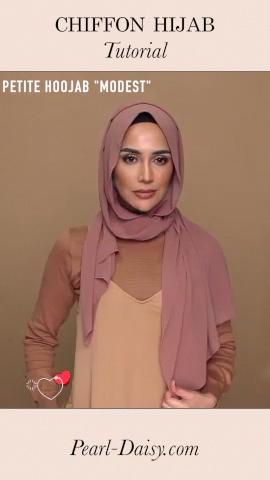 Summer Hijab Tutorial Hijab Style Tutorial Hijab Tutorial Hijab Fashion Summer