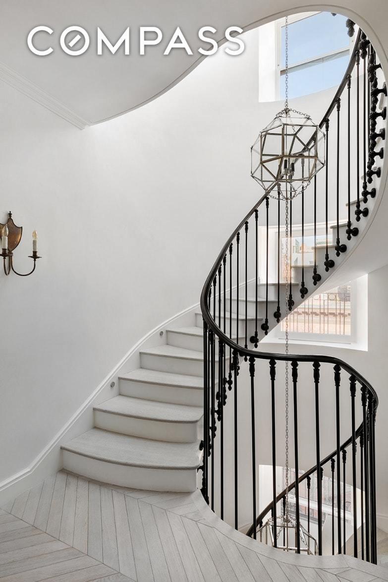 78 Irving Place PH, Manhattan, NY Luxury Real Estate