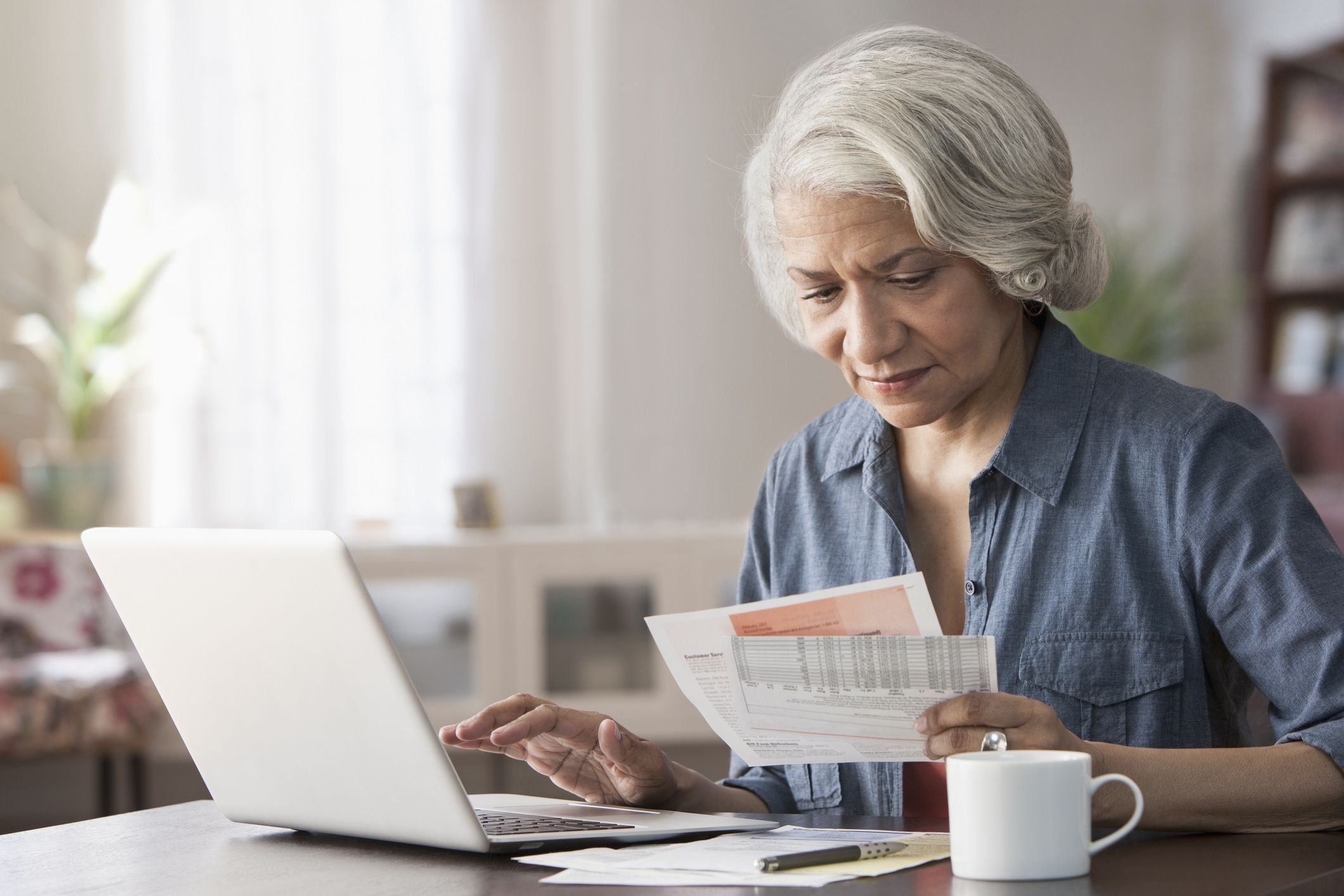 Guide to Checking Accounts Life insurance for seniors