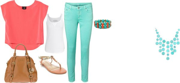 """""""Downtown Stroll"""" by kaitlinsmommy on Polyvore"""