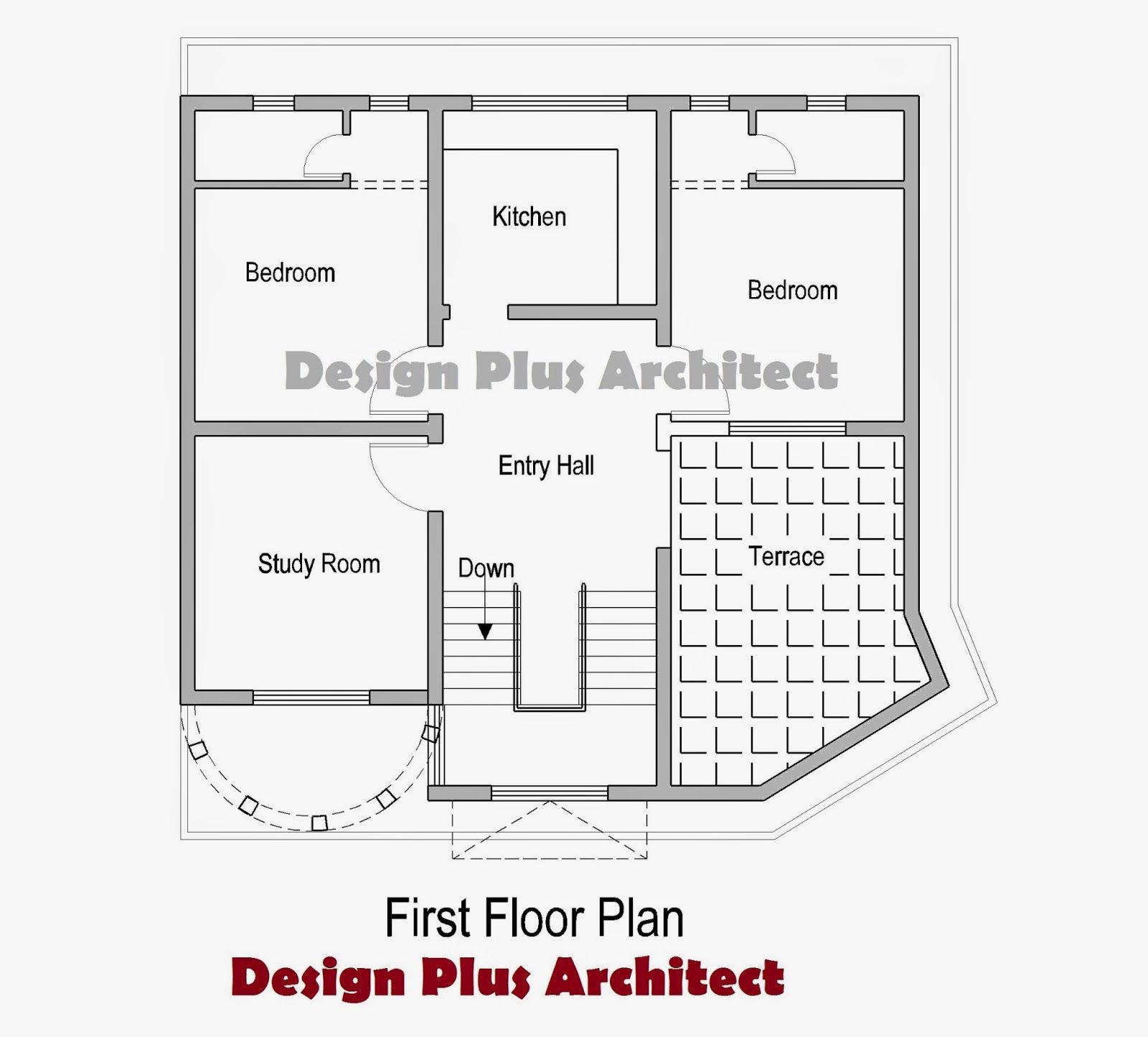 home plan in pakistan 10 marla 1 Pinterest