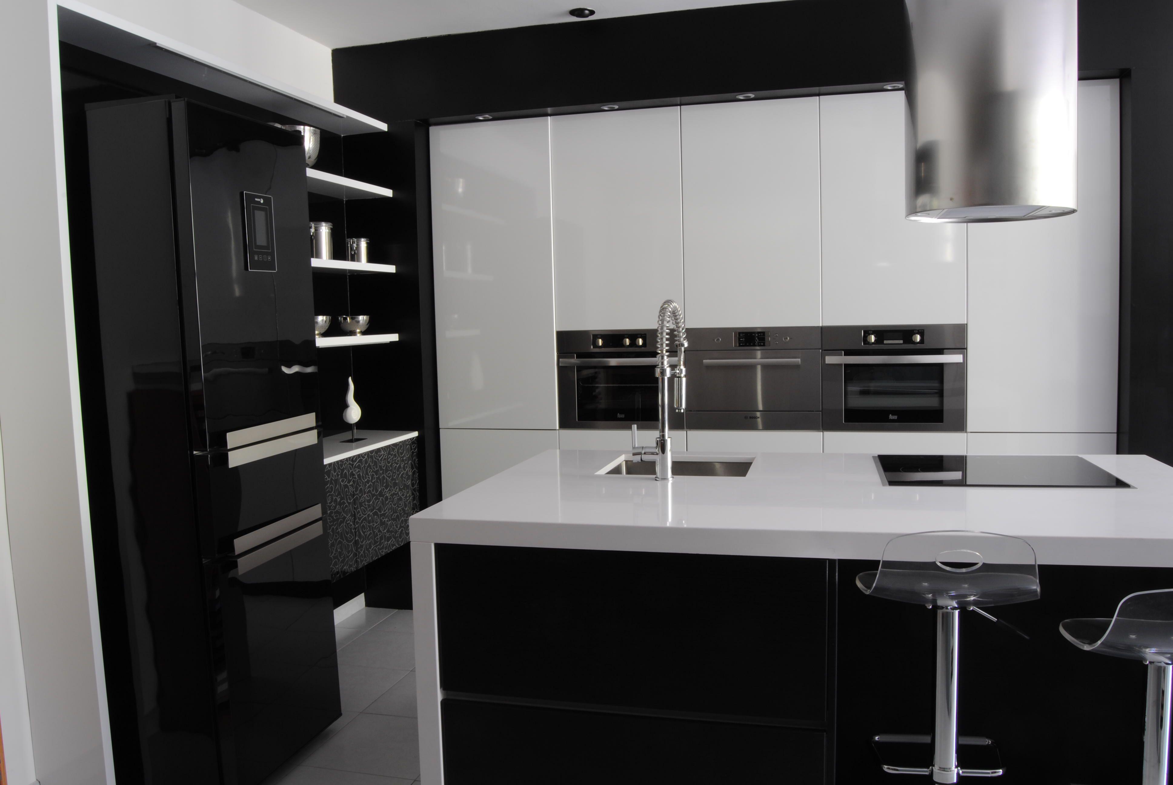 The singular kitchen dise a tu cocina casa dise o casa dise o - Kitchen sukaldeak ...