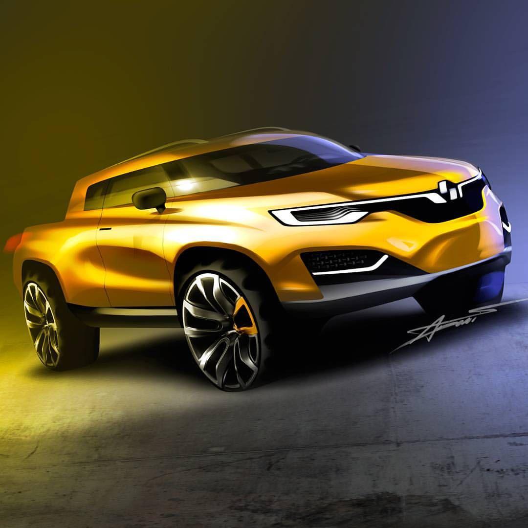 Novo ka 2014 carplace 6 car design exterior pinterest car sketch sketches and cars