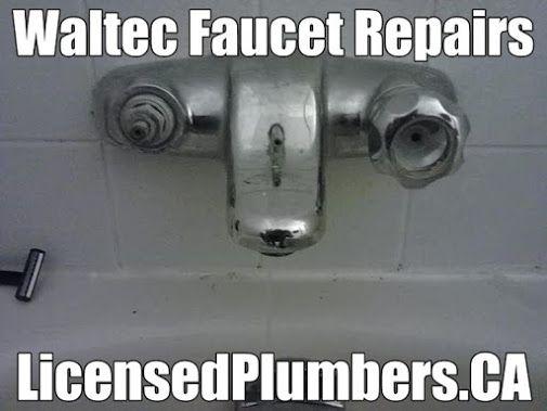 Mississauga Waltec Faucet Repair #Waltec   #MississaugaFaucetRepair #MississaugaPlumbing http://LicensedPlumbers.CA