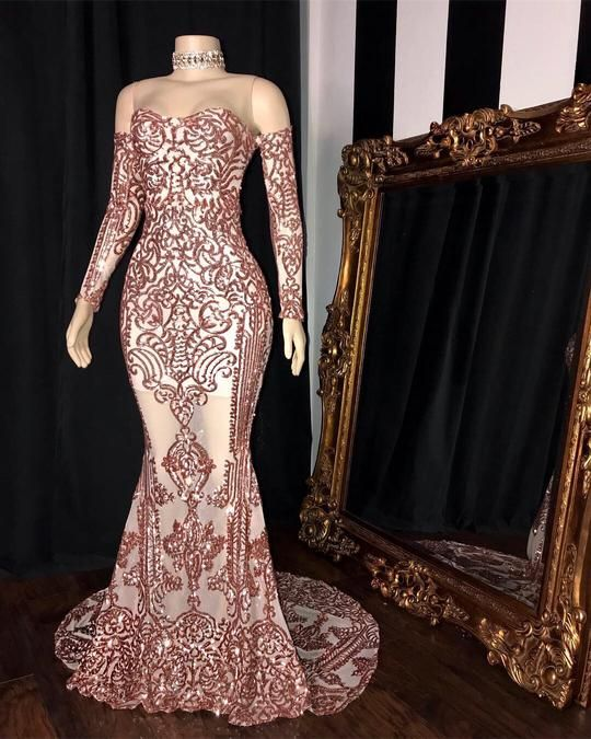 Shop Our Collection Of Gorgeous Gowns That Are Designed