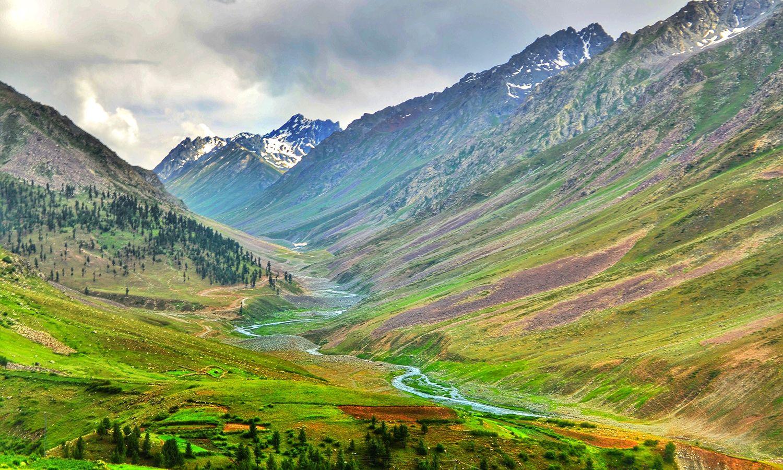 Wiki Loves Earth shortlists top 10 photos in Pakistan
