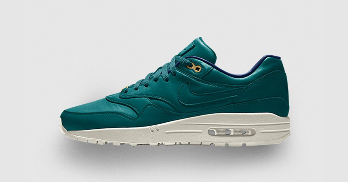 nouveaux styles ad0e1 49cd5 Nike Air Max 1 | my favorite shoes | Air max sneakers, Air ...