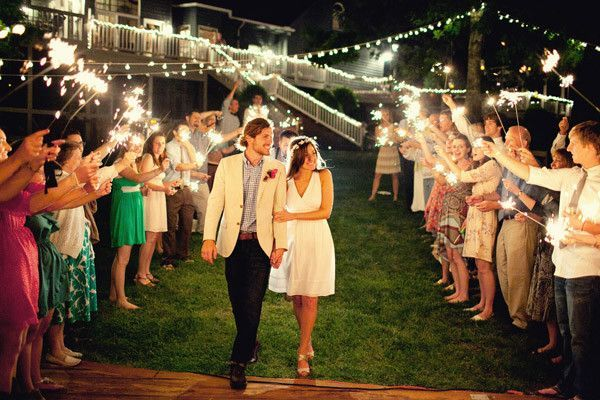 Welcome To Your Sparkler Exit Use Coupon Code Etsy10 To Receive 10 Off Your Purchase Free Gift I Fun Wedding Photography Sparkler Exit Wedding Wedding Exits