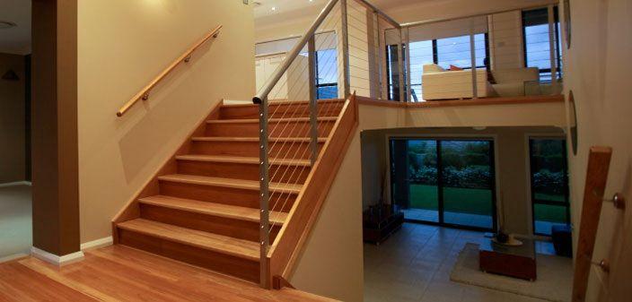 Split Level Home Interiors Interior Exterior Design Split Level Home Mempermainkan Ketinggian Desain Ruang Tamu Desain Rumah Rumah