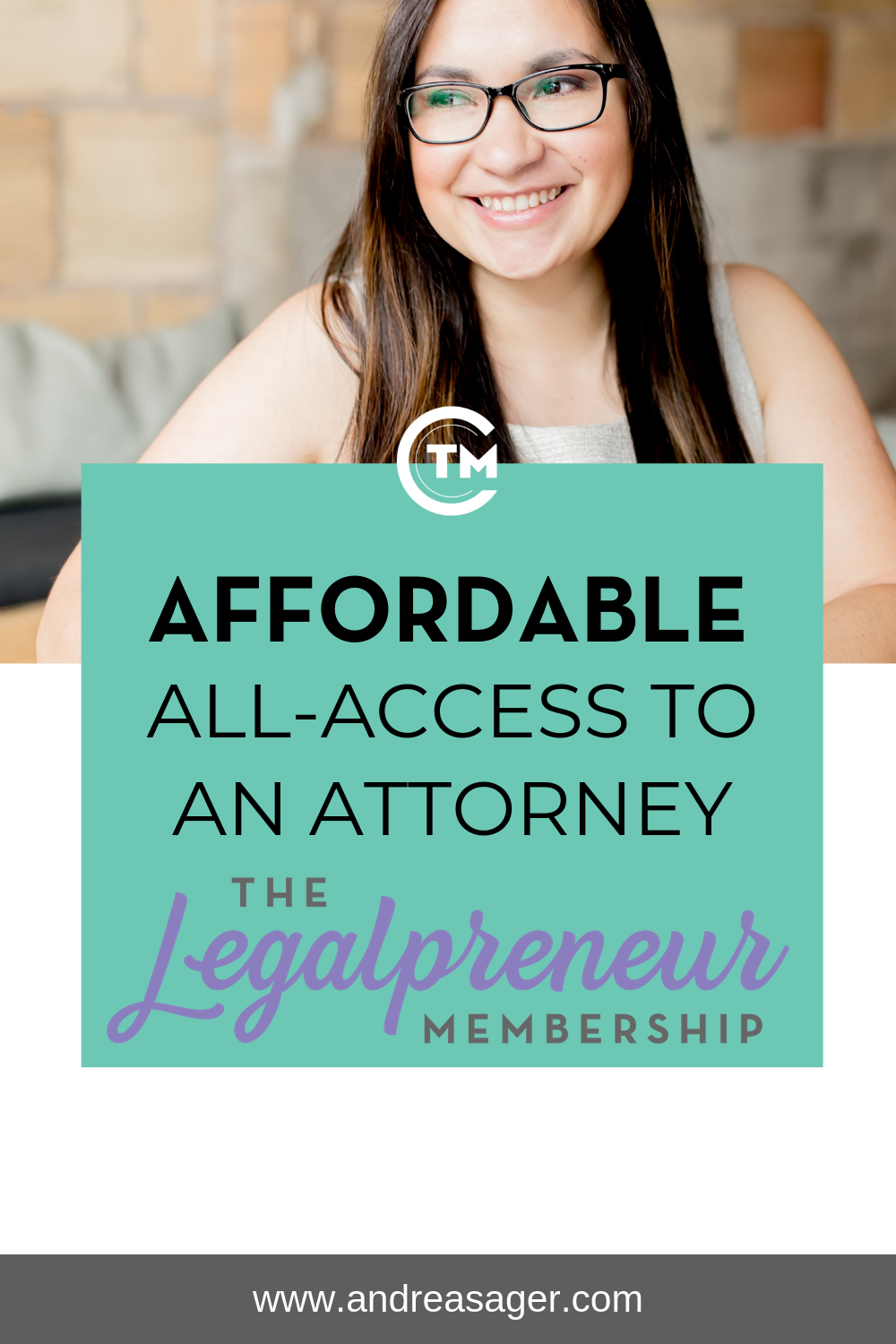 Affordable All Access To An Attorney With The Legalpreneur