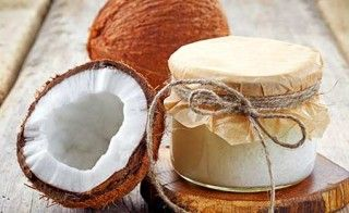 Kokosöl – Gesund & lecker