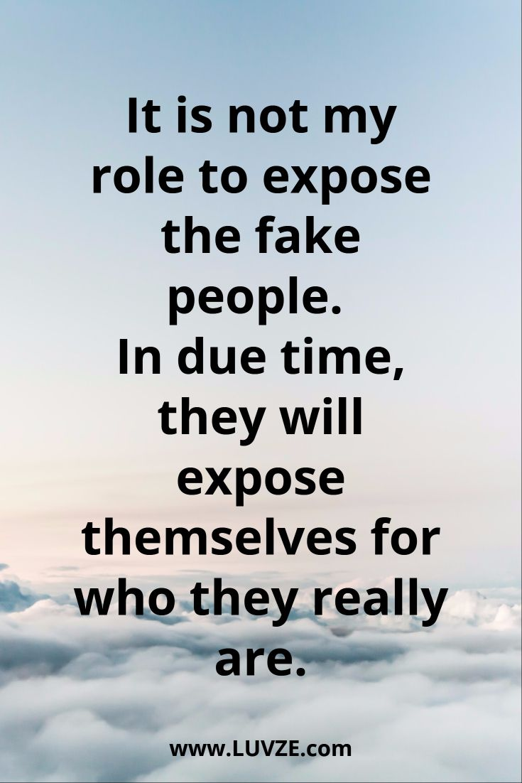 Quotes about fake family and friends