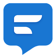 Textra Sms Apk V4 24 Build 42401 Pro Latest In 2020 Bubble App Messaging App Sms