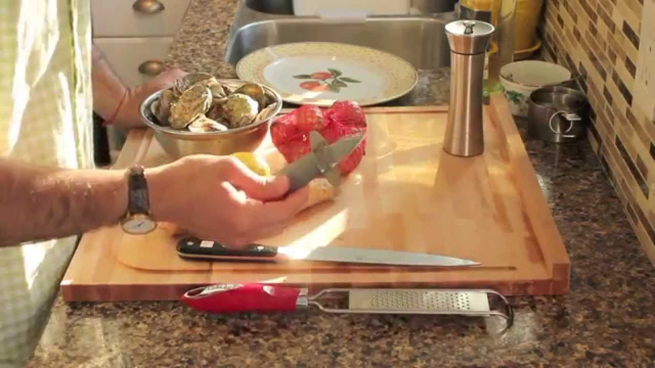 How to shuck oysters whole 30 recipes oysters shucking