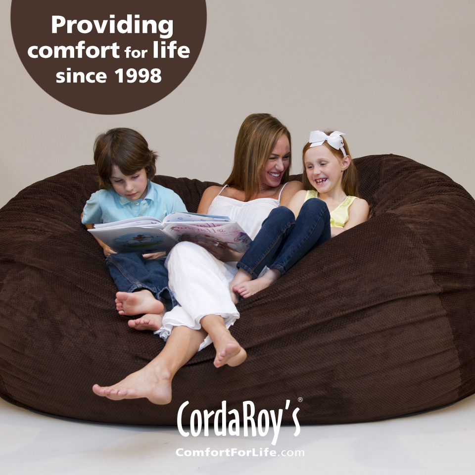 Cordaroy S Has Been Providing Comfort For Life Since 1998