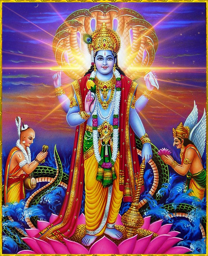 Vishnu Lord Vishnu Lord Vishnu Wallpapers Lord Krishna Images
