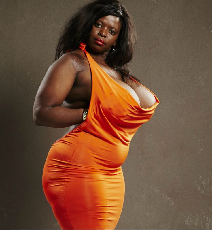 Bbw big black beautiful women