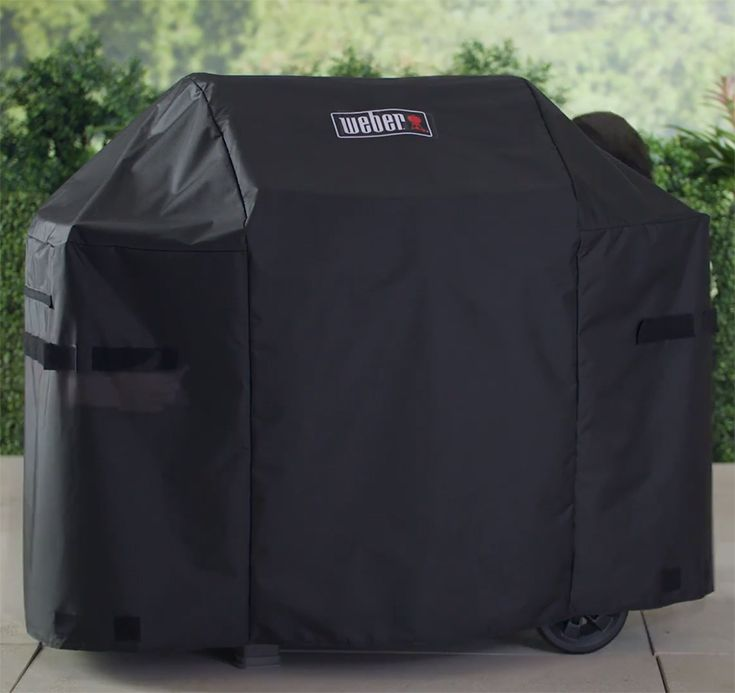 Top Grill Covers