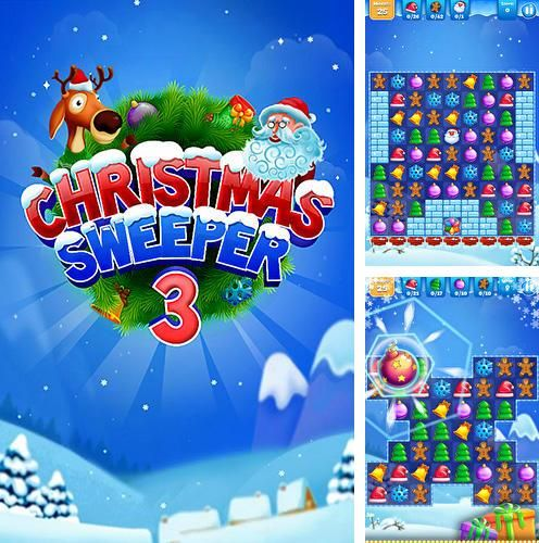 christmas sweeper 3 hack is a new generation of web based game hack with its unlimited you will have premium game resources in no time try it an