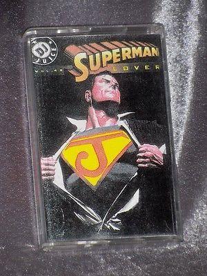 the game superman mixtape