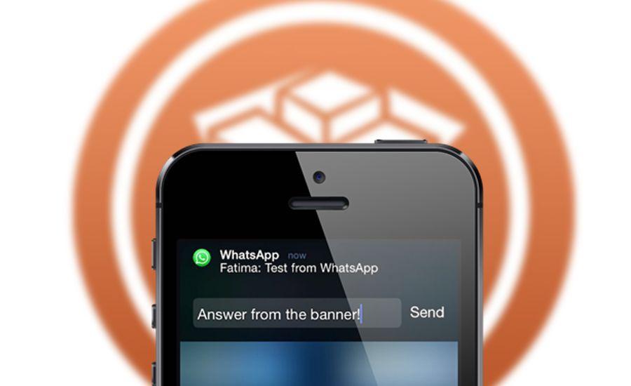 Tweaks en Cydia para iPhone y iPad Compatibles con iOS 8 Ios