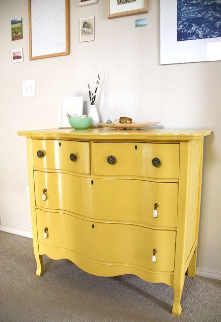 Bright July Before And After Craigslist Dresser Reno Furniture Restoration Projects Creative Furniture Furniture