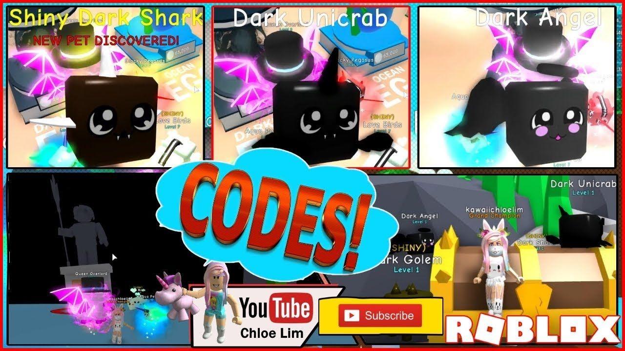 Bubble Gum Simulator! 3 NEW Codes! Going to Atlantis! LOST