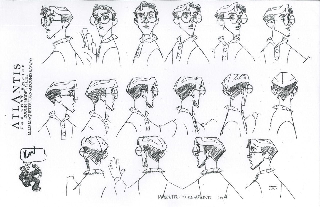 Atlantide, l'Empire Perdu [Walt Disney - 2001] - Page 8 Baead95a22cb77ff2c24f9d1275cc59a