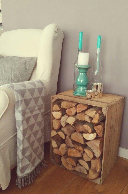 fruitkist #DIY http://www.lifestylewonen.nl/8x-eenvoudige ...