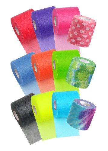 Pre Wrap Favorites Pre Wrap Http Www Amazon Com Dp B00gunh342 Ref Cm Sw R Pi Dp Ggknsb0j3m1p0n56 With Images Pre Wrap Birthday Wishes Athletic Headbands