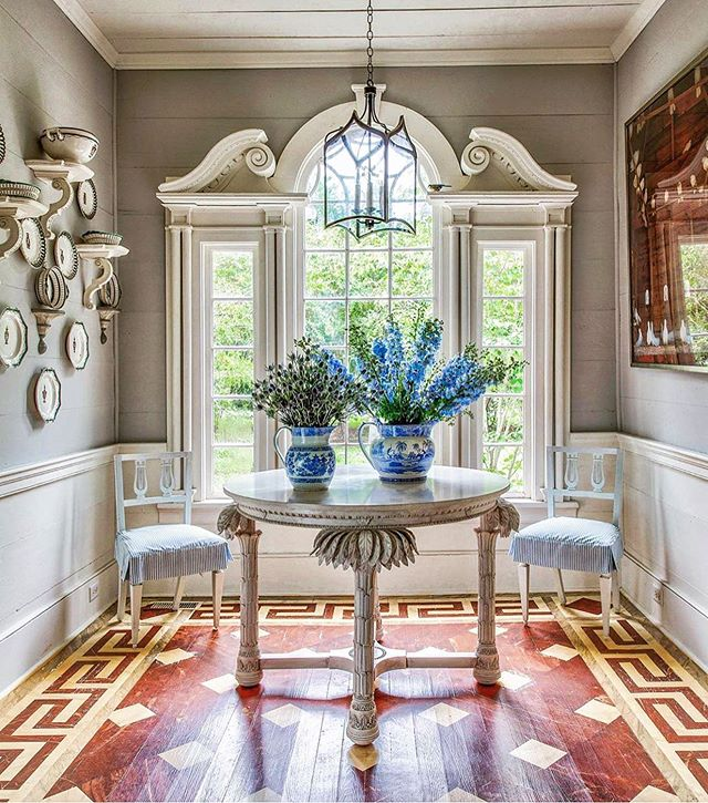 Furlow's china in 2020 Enchanted home, Gatewood