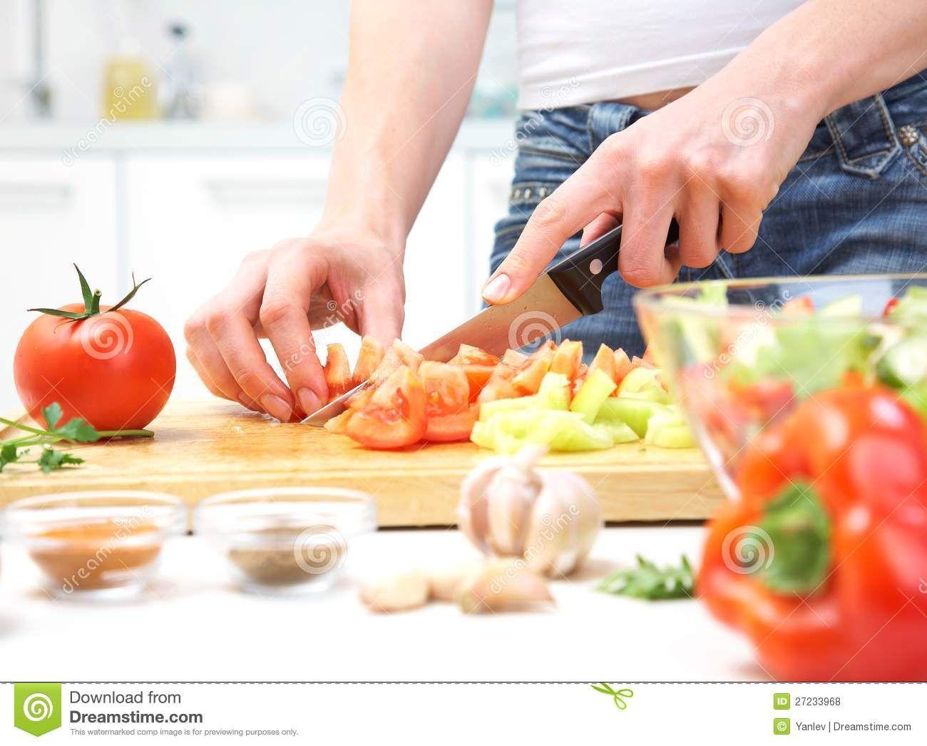 mãos cozinhando - Google Search