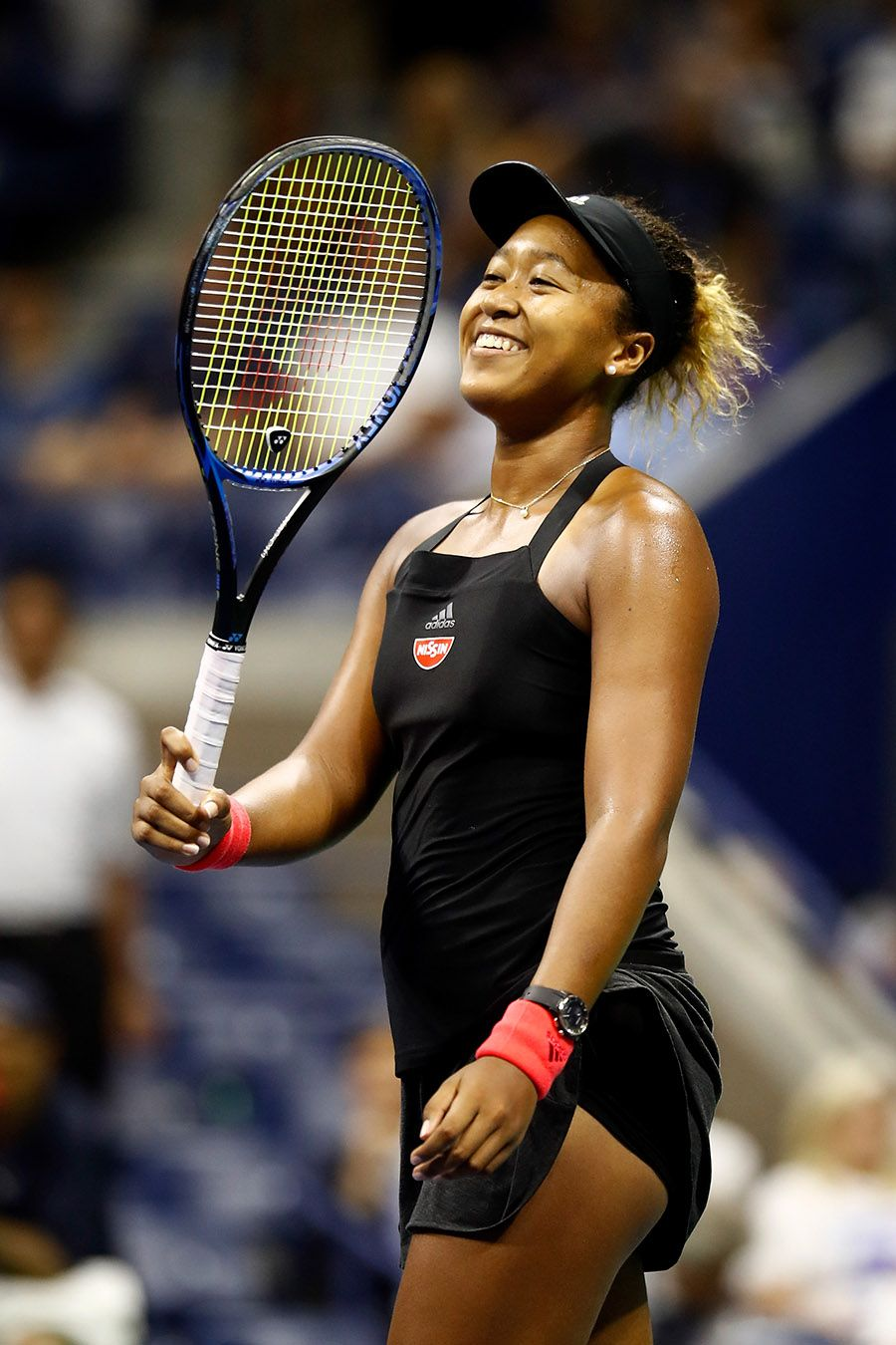 Serena Williams Advances To U S Open Final Against Naomi Osaka Osaka Serena Williams Naomi